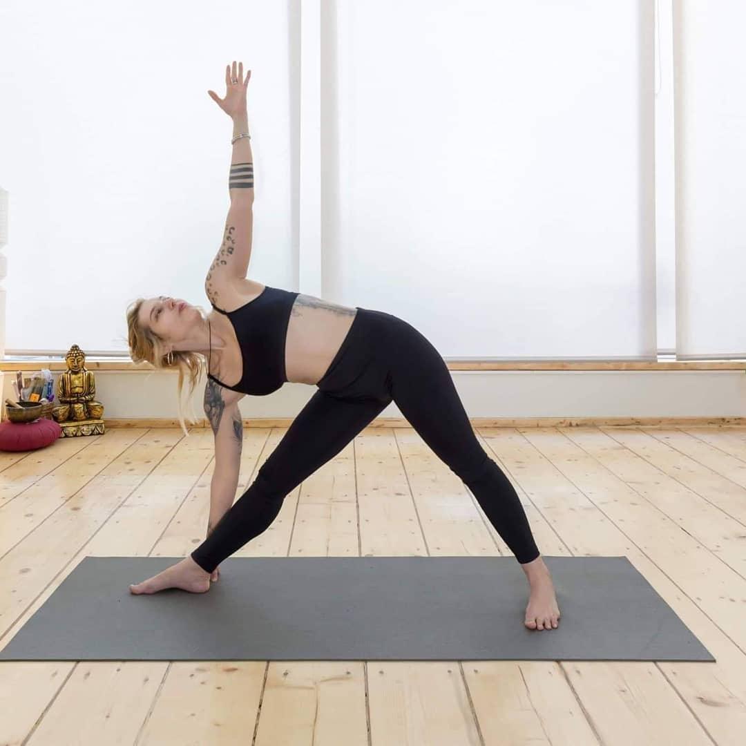 yoga συμβουλές
