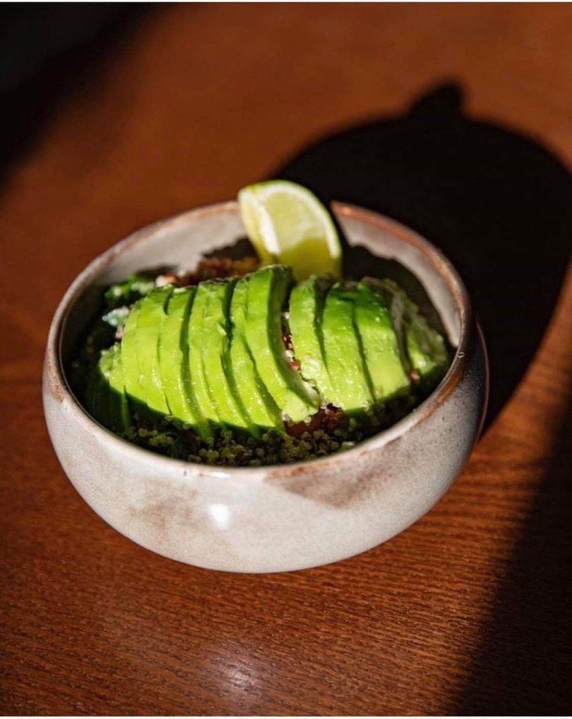 Godmama's Yard - Quinoa Salad